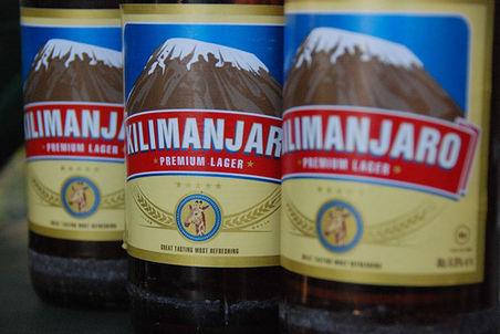 kili-biertjes
