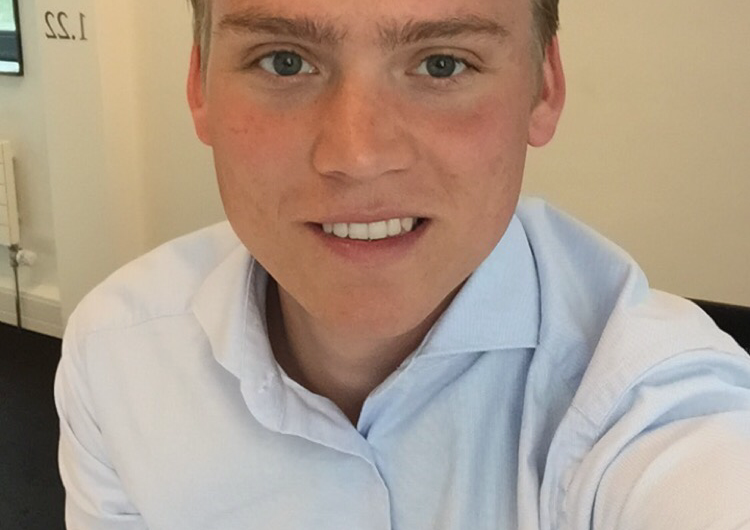 Profielfoto D.J.P. Tesselaar